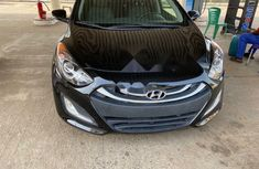 Clean Tokunbo Hyundai Elantra 2014 Model