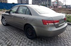 Foreign Used 2008 Hyundai Sonata GLS  for sale