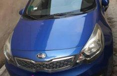 Naija Used Kia Rio 2014 Model