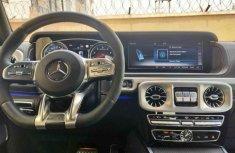 Tokunbo Mercedes-Benz G63 2019 Model for sale