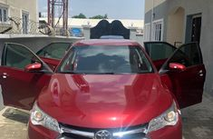 Distress Sales! Direct Toks 2017 Toyota Camry with low mileage