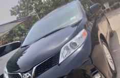 Tokunbo Toyota Sienna 2018 XLE in Abuja