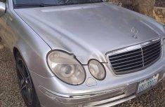 Tokunbo 2006 Mercedes-Benz E350 for sale