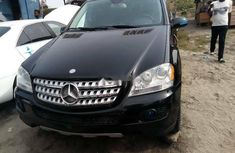 Tokunbo Mercedes-Benz ML350 2008 for sale