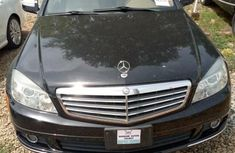 Foreign used 2008 MB C300  for sale