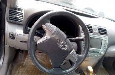 Full Option Toyota Camry 2009 Model