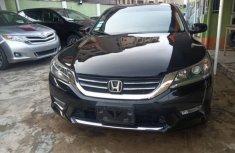 Very Clean Naija Used Honda Accord 2013 Model