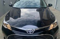 Very Clean 2016 Toks Toyota Avalon for sale at a give away price