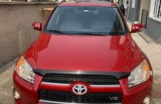 2010 Toyota Rav 4 For sale give away price