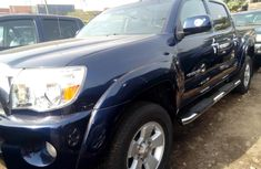 Clean Tokunbo 2008 Toyota Tacoma for sale