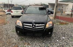 Clean Used Mercedes-Benz GLK 2010 Model for sale