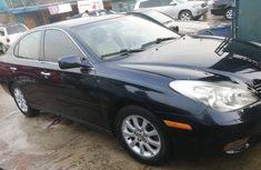 Well Maintained Naija Used Lexus ES 2003 for sale