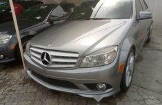 2010 Model Mercedes-Benz C350 for sale