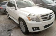 Very Clean 2010 Mercedes-Benz GLK for sale