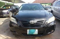 Registered Nigerian Used Toyota Camry 2008 Model