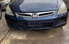 Well Maintained and Cheap Honda Accord 2007 Model