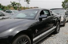 Foreign Used 2007 Ford Mustang for sale