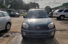Foreign Used 2006 Green Nissan X-Trail for sale in Lagos.