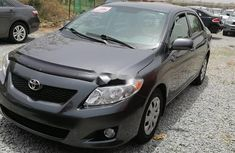 Super Clean Foreign Used 2009 Toyota Corolla for sale