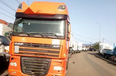 Tons Full Option DAF 95 2002  for sale