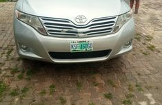Super Clean Registered Naija Used Toyota Venza 2011 for sale