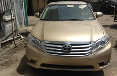 Clean Toks 2011 Model Toyota Avalon's for sale urgently