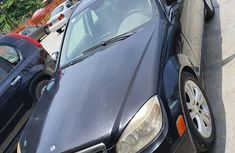Naija Used Mercedes Benz C300 2010 Model Well Maintained