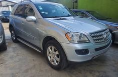 Rarely used Mercedes Benz 2007 Model