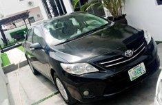 Naija Used 2013 Toyota Corolla for sale