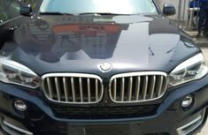 BMW X5 Xdrive35i Premium Edition 2015 Bought Brand New
