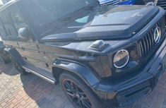 Brand New Mercedes-Benz G63 2020 for sale