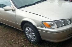 Very Clean Toyota Camry 2001 Model for sale