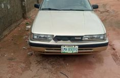Well Maintained 1999 Mazda 626 for sale
