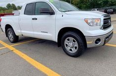 Foreign used Toyota Tundra 2013 Model