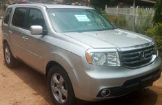 Super Clean Honda Pilot 2012 Model