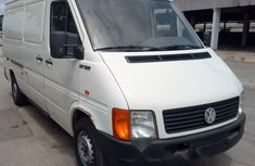Super Clean Foreign Used Volkswagen LT 2005 Model