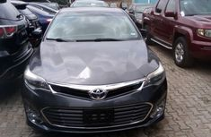 Foreign Used Toyota Avalon 2014 Model Gray