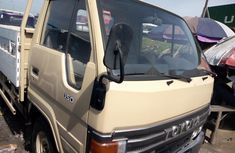 Super Neat Tokunbo Toyota Dyna 1994 for sale