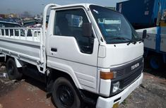 Foreign Used Toyota Dyna 1994 Model