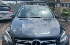 Mercedes-Benz 350 2016 Model Naija Used for sale