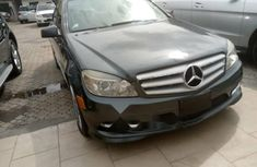 Foreign Used 2008 Mercedes-Benz C350 for sale