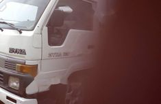 Foreign Used Toyota Dyna 2004 Model White