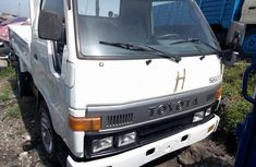 Foreign Used 1994 Toyota Dyna for sale