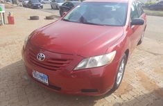 Clean Red Toks 2007 Toyota Camry for sale