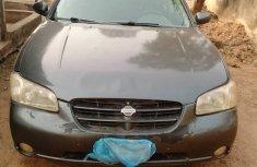 Naija Used Nissan Maxima for sale at 550k