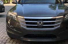 Almost Brand New 2013 Model Honda Crosstour from Honda Place.