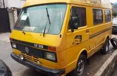 Naija Used 1995 Volkswagen LT for sale