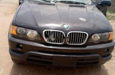 Foreign Used BMW X5 2003 Model for sale