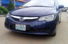Naija Used Honda Civic 2009 Model