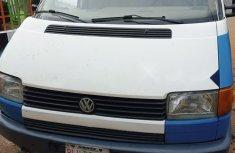 Nigeria Used Volkswagen Schwimmwagen 1999 Model Blue